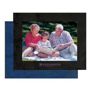 Photo Frame - Leatherette Photo Frame