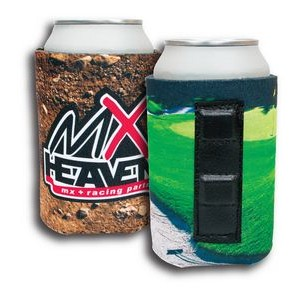 Magna-Cooler Sublimation