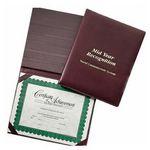 Custom Certificate Presenter