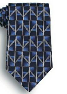 Pacer Career Collection Silk Tie