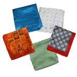 Custom Custom Silk Pocket Square