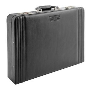 Leather Attache Case