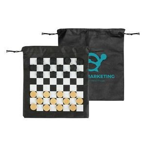 Fun on the Go Games - Checkers