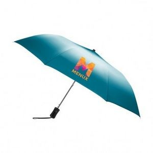 Ombré Auto Open Folding Umbrella