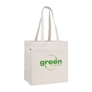 V Natural™ Recycled Cotton Tote Bag