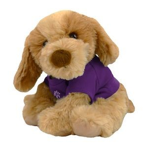 Bo Plush Dog Stuffed Animal