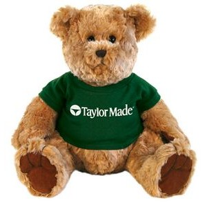 Large Traditional Teddy Bear Stuffed Animal