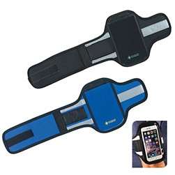 Good Value® Running Phone Arm Band