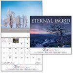 Custom GoodValue Eternal Word Calendar (Stapled)