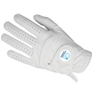 FootJoy® Q-Mark® Custom Leather Golf Glove