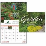 Custom GoodValue Garden Walk Calendar (Window)