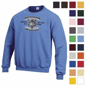 Champion Eco® Powerblend® Crew Sweatshirt