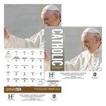 Custom GoodValue Catholic Spirit Spiral 2019 Calendar