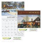 Custom Triumph Country Memories Appointment Calendar