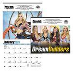 Custom Triumph@ Dream Builders Executive Calendar (14