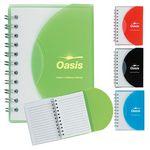 Custom GoodValue Small Notebook w/Slip Cover