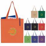 Custom GoodValue Non-Woven Budget Tote Bag