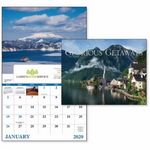 Custom GoodValue Glorious Getaways Calendar (Window)