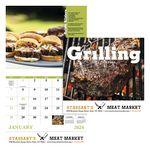 Custom GoodValue Grilling Calendar (Stapled)