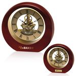 Custom Jaffa Solstice Clock
