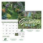 Custom GoodValue Garden Walk Calendar (Spiral)