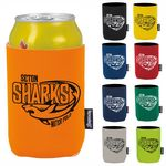 Custom Koozie Collapsible Neoprene Can Kooler