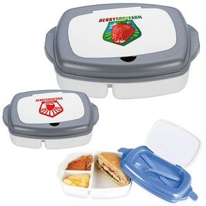 Cool Gear® Lunch To Go Container
