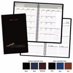 Custom Triumph Academic Monthly & Weekly Planner
