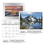 Custom Triumph Memo Appointment Calendar w/ Picture