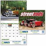 Custom GoodValue Street Rods Calendar (Stapled)
