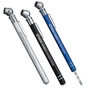 GoodValue Double Ring Tire Pressure Gauge