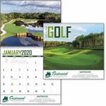 Custom Triumph Golf Appointment Calendar