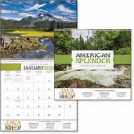 Custom Triumph American Splendor Appointment Calendar