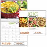 Custom Triumph Pixaction Recipes Made Simple Calendar