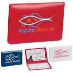 Custom Business Card / License Holder
