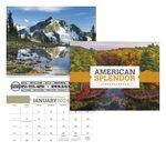 Custom Triumph American Splendor Executive Calendar (11