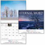 Custom GoodValue Eternal Word Calendar (Spiral)