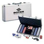 Custom Deluxe Poker Set