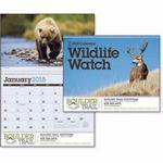 Custom Triumph Pixaction Wildlife Watch Calendar