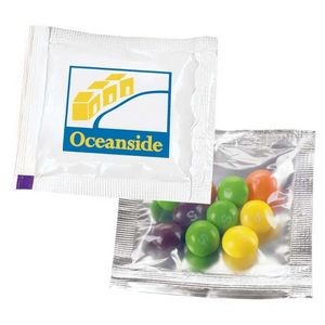 "3""x3"" Good Value® Skittles® Treat Packet"