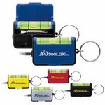 Custom GoodValue Keychain Tool Set w/Level