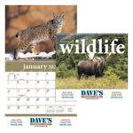 Custom Triumph North American Wildlife Appointment Calendar