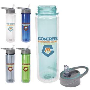 20 Oz. GoodValue® Double Wall Sport Bottle 765472586
