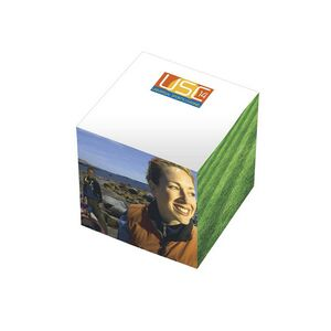 BIC Adhesive Cube Pad (3x3x3)