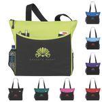 Custom Atchison TranSport It Tote Bag