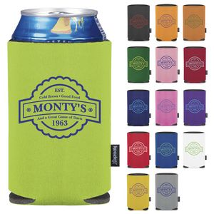 KOOZIE� Collapsible Can Kooler