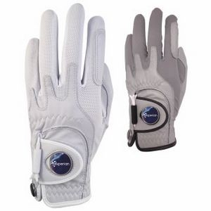 Zero Friction® Men's Cabretta® Glove