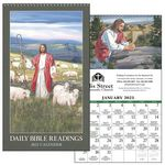 Custom Triumph Daily Bible Readings (Protestant) Calendar
