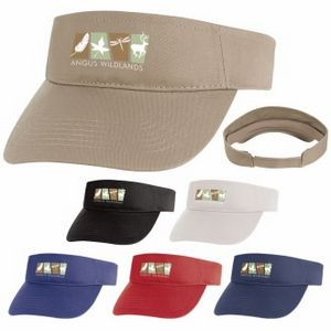 Universal Source™ Sun Visor