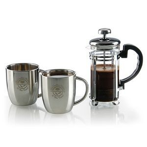 BIC Graphic® Personal Espresso Set